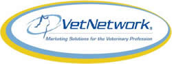 Click here to visit www.VetNetwork.com